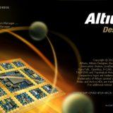 Быстрый старт с Altium Designer. Создание нового проекта.