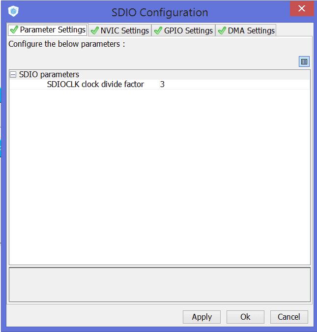 Использование карты памяти SD