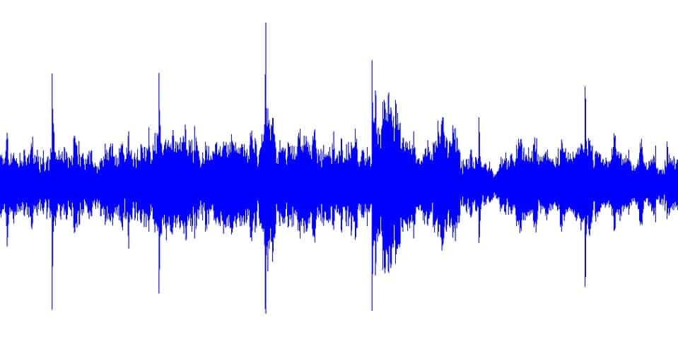 Аудио-сигнал