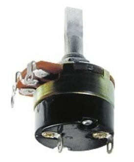 Переменный резистор с выключателем