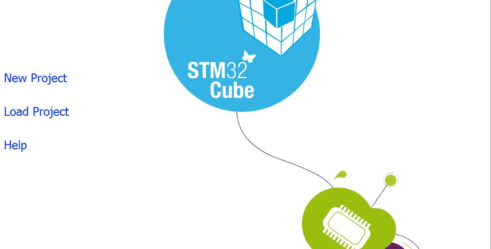 STM32CubeMx app