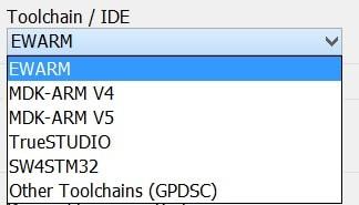 Choosing IDE