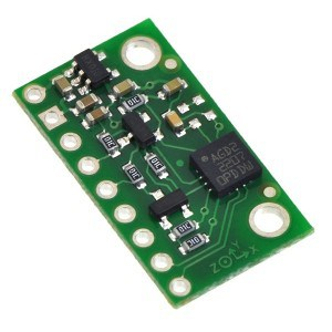 STM32 and L3GD20  Three-axis digital output gyroscope  | MicroTechnics
