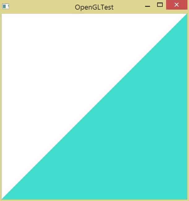 OpenGL 2D-объекты.