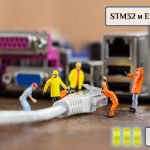 STM32 и Ethernet. Часть 3. Канальный уровень. Протокол ARP.
